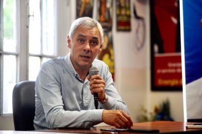 """Entrevista GLP: Para el intendente Cagliardi """"es una falta de respeto"""" que sus pares de la oposición se quejen por el reparto de fondos"""
