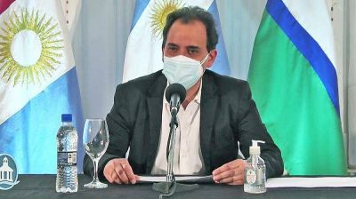 Llamosas vaticinó su reelección en Río Cuarto tras los comicios del domingo