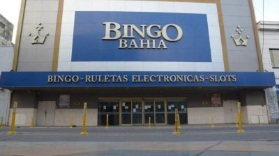 Reabre el Bingo: