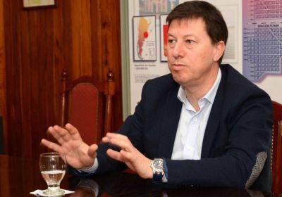 Se inauguró un nuevo parque eólico en el partido bonaerense de Villarino