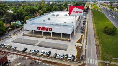 El CEO de Makro confirma que abrirán 10 supermercados más
