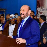 Gildo Insfrán se mantiene entre los gobernadores con imagen alta
