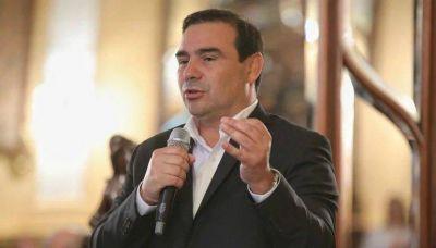 Valdés ponderó la lucha para salvar vidas y ratificó su rechazo a la ley de aborto