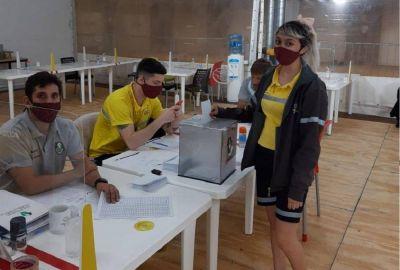 Por primera vez habrá 12 delegados gremiales en el depósito inteligente Mercado Libre