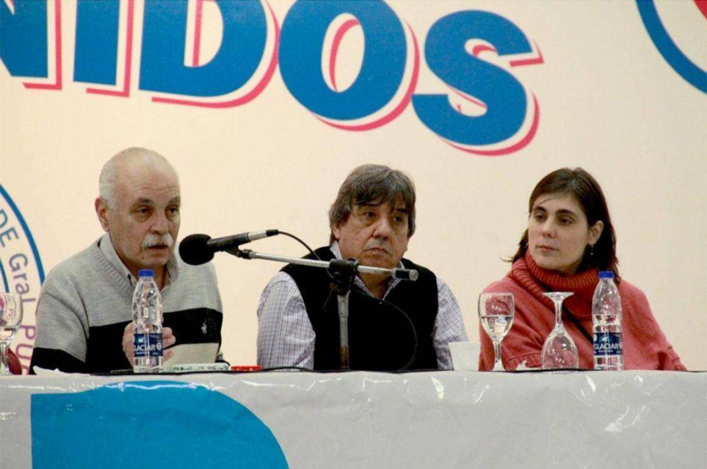 Municipales de Mar del Plata acordaron salarios y levantaron las protestas