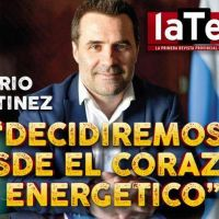 Darío Martínez: