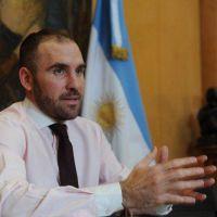 Guzmán con líderes empresarios, para disipar rumores de devaluación