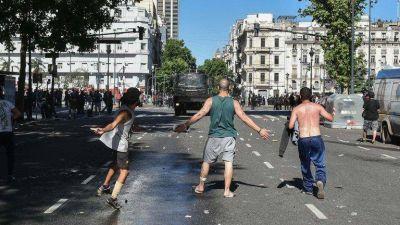 """Diego Santilli le respondió al Gobierno nacional y aseguró: """"El operativo lo organizó la Casa Rosada"""""""