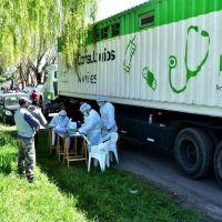 Detectaron 129 nuevos casos de coronavirus en Mar del Plata