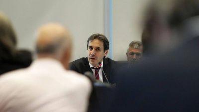 Alberto eligió a Alejo Ramos Padilla para ocupar el juzgado que controlará la elección en la provincia