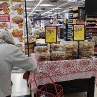 Para esquivar la inflación, los consumidores se volcaron a las compras mayoristas
