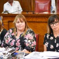 Con paritaria resuelta, el Concejo Deliberante profundiza el debate presupuestario y analiza dos áreas claves