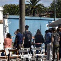 Nuevo entrega de Tarjetas AlimentAR en Mar del Plata