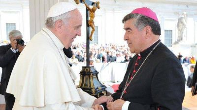 Monseñor Felipe Arizmendi: ¿Qué significa ser cardenal?
