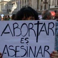 El Papa agradece a las mujeres de las villas por su compromiso contra el aborto