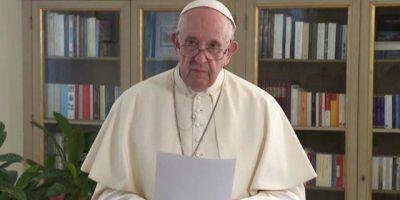 """El Papa: Evangelio no se reduzca al """"marketing"""" de bandos políticos"""
