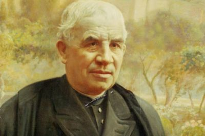 Causas de los santos: Reconocidas las virtudes heroicas del padre Andrés Manjón