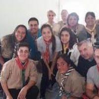 La Asociación Diocesana de Scouts Católicos de Santa Rosa se adhirió a Cadisca