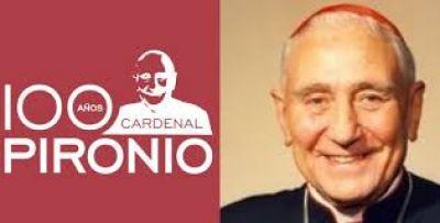 Actividades en la Iglesia Argentina de Roma por el centenario del Card. Pironio