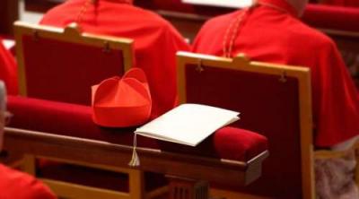 El Vaticano se prepara para su primer consistorio semivirtual para crear cardenales