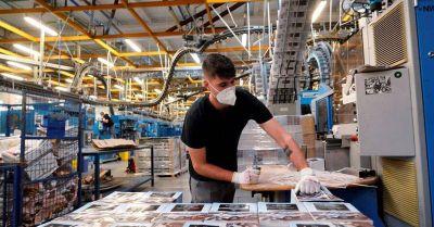 Avanzada empresaria: piden habilitar la flexibilización laboral para empresas en crisis
