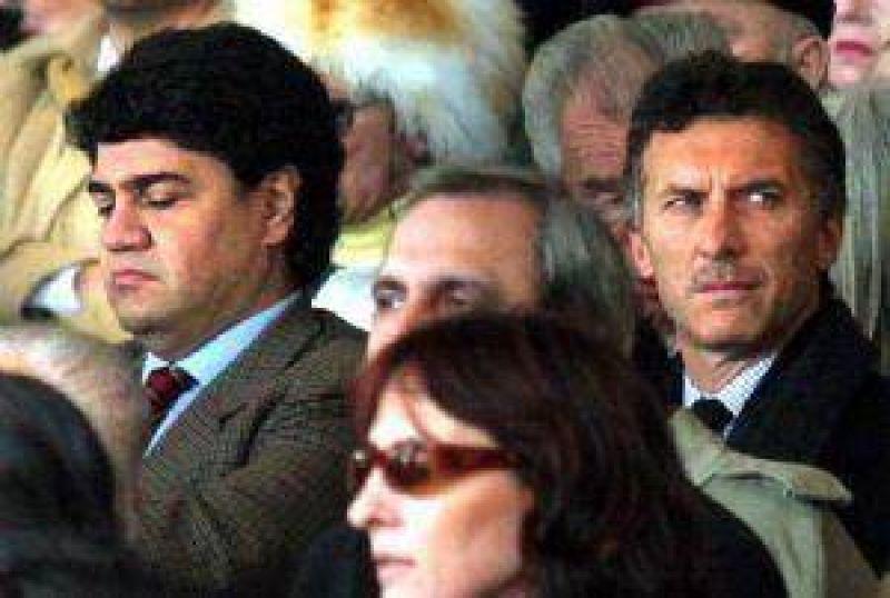 """Llega hoy Jorge Macri para armar el proyecto """"Mauricio 2011"""""""