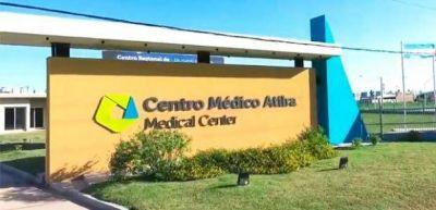 Atilra consolida el trabajo de su Centro Oncológico de avanzada tecnología