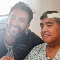 Maradona: la justicia pone el foco en Luque y cruzan testimonios con cámaras de seguridad