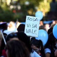 """Hoy se realizará la marcha de """"Las dos vidas"""""""