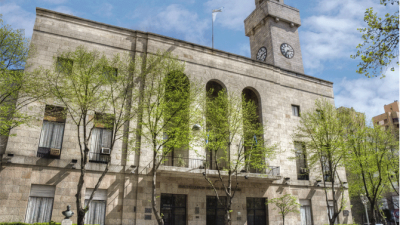 """El Ejecutivo elevó al Concejo la reprogramación de la deuda con Provincia por el """"Fondo de Emergencia Sanitaria"""""""