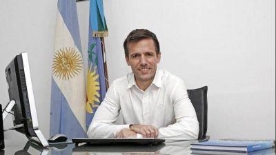 Federico Scremin: «Debemos aprovechar los 40 kilómetros de costa de la ciudad»