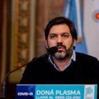 Juntos por el Cambio salió al cruce de Bianco quien dijo que Vidal nunca gobernó desde La Plata