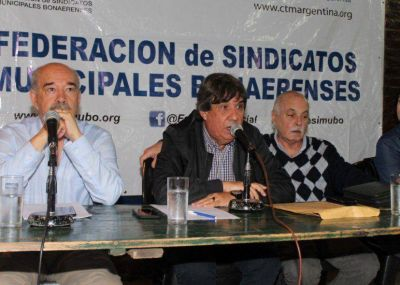 Municipales al límite: apuran a Kicillof y a intendentes