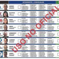 Elecciones municipales en Río Cuarto: todo lo que tenés que saber