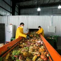 Economía circular de los residuos porteños