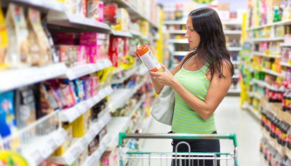 Preocupa al NOA el proyecto de etiquetado de alimentos