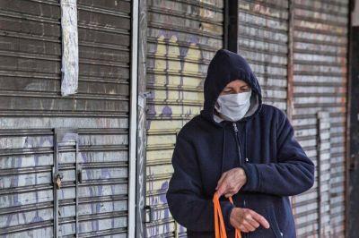 Coronavirus en Argentina: casos en Merlo, Buenos Aires al 28 de noviembre
