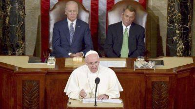 Biden y el Papa