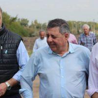 Frigerio aplasta en la interna del PRO de Entre Ríos y prepara el desembarco para 2021