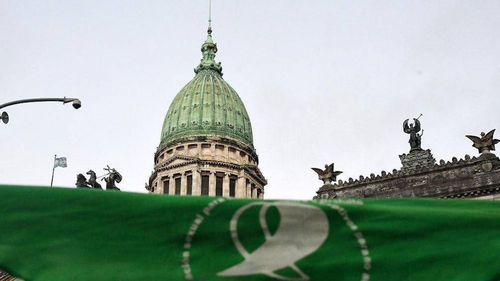 Diputados comienza a debatir en comisiones el proyecto de legalización del aborto