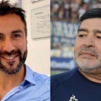 Imputaron al médico Leopoldo Luque por la muerte de Maradona