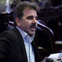 Velorio de Maradona: Ritondo tildó de