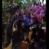 Vecinos platenses denunciaron al 147 y la Municipalidad no dudó en intervenir sobre un teatro en pleno centro