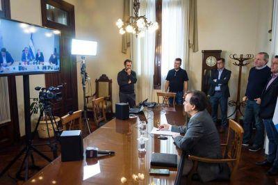Río Cuarto: primer test electoral con impacto nacional desde 2019