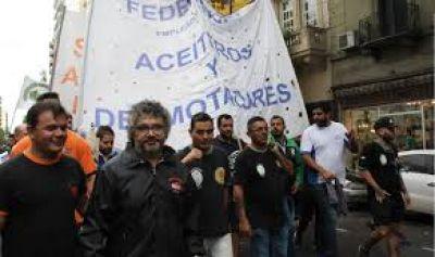 Paritarias: el gremio de Aceiteros no llegó a un acuerdo con empresarios del sector tras exigir básico de $82.000