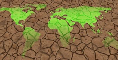 Grave: Escasez de agua ya afecta a más de 3.000 millones de personas