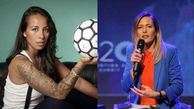 Quiénes son las argentinas que se encuentran entre las 100 mujeres más influyentes del mundo