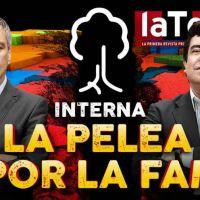 La nueva interna del peronismo por quedarse con la Federación Argentina de Municipios