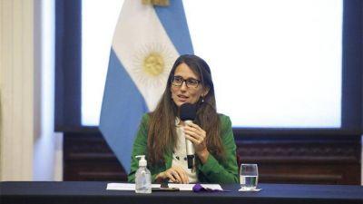 Los ministros de Salud y de la Mujer expondrán en Diputados sobre el Plan de los 1000 días