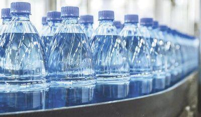 Agua que no has de beber